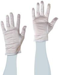 Protective Industrial Anti-Static Ladies Glove - Pk of 12 - White - Medium