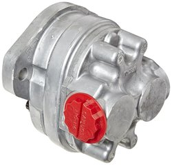 Vickers 0.84 cubic-inch/rev Displacement 26 Series Hydraulic Gear Pump