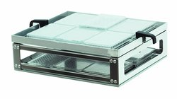 LC AAA3B531 Dual Stacking Microplate Tray for CMS-350 Mini Shaker