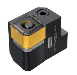 Sandvik Coromant 23mm L x 35mm W Steel External Turning Insert Holder