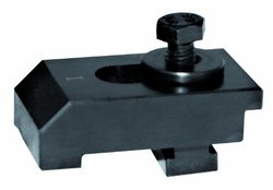 R hm Type 743-00 Complete SPE Single Clamp for NC-Compact/Power Vises