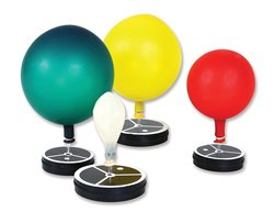 Science Source Balloon Puck Set - Assorted