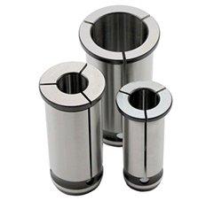 Pioneer MC125-M120 Milling Collets Chuck - 12 mm Shank