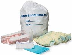 Medline Standard Maternity Kit - Pack of 12