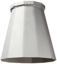 Larson Corrosion Resistant Light Shield/Reflector for the HAL-CRNM