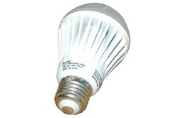 Larson 1218OXOZE4G 10-Watt A19 LED Light Bulb (LED-A19-10W-E26-D-4100K)