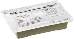 Corning Costar 3801 Polystyrene Sterile Snapwell Insert - Case of 24