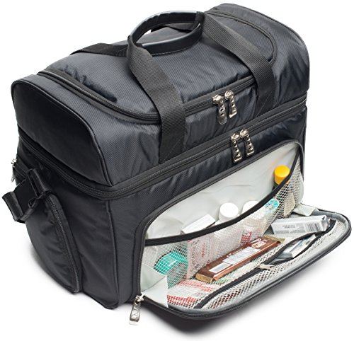 Mojecto Large Cooler Bag Lunch Box