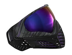 Virtue VIO Contour Thermal Paintball Goggles - Graphic Amethyst
