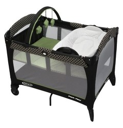 Graco Pack 'n Play Playard with Reversible Napper and Changer - Hudson