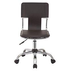 Carina Task Chair - Espresso