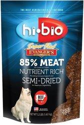 Evangers Hi Bio Beef Superfood (Semi-moist), 9.6 lb