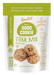 Lesser Evil Trail Mix Good Cookie 6 Pack - 8 Oz