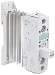 Siemens Sirius SC Semiconductor Contactor 10.5A Type Current