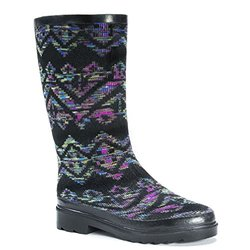 Women's Annabelle Rainboots16432-black9
