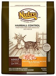 Notro Specialized Care Adult Dry Cat Food