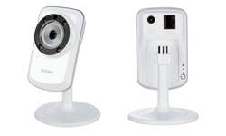 D-Link Day & Night Wi-Fi Camera - White (DCS-933L)