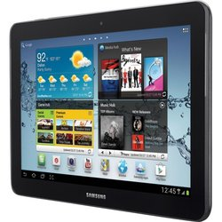 "SAMSUNG Galaxy Tab 2 WiFi 10.1"" 16GB Tablet PC - Titanium Silver"