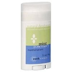 Earth Science Natural Deodorant Mint Rosemary - 2.5 Oz