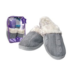 Spa Sister Comfort Foot Spa Set - Size: 8-10