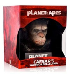 Planet of the Apes-Caesars Warrior Collection (Blu-ray)