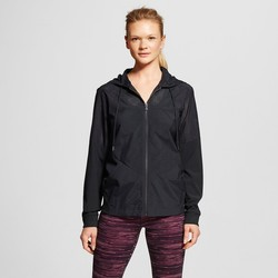 C9 by Champion Women's Mesh Jacket - Black - Large