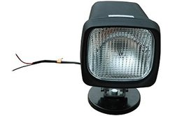 Larson 0321OXAZFJM 4500lm 12/24VDC Wall Flood Light w/ Grip Magnet Base