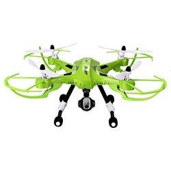 Coocheer JJRC H26W Headless Quadcopter - Green (FF029375)