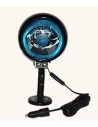 Larson Electronics Light Magnetic Mount Super Spotlight Bulb - Blue