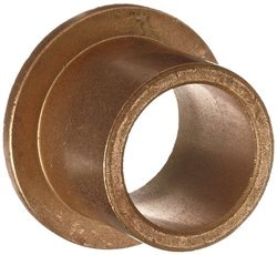 Bunting Bearings Flanged Bearing 5/8 - L 1 - Pk 3