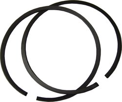 ProX 02.3316 Automotive Chrome Plated Piston Ring Set