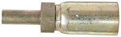 Eaton Coll O Crimp 06U-40T Standpipe Straight Tube Fitting