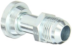 Eaton 50012 Split Flange Straight Fitting - Size: 3/4""