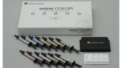 Tokuyama Estelite Color Dental Syringe Kit