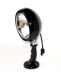 Larson Electronics MUL 2 Magnetic Mount Spotlight - 5 million Candlepower