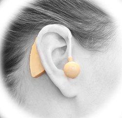 New Digital Hearing Amplifiers - Set of 2 PSAPs - MaxRANGE Volume Control - 64 Audio Settings - 4 Modes - SnugFIT Ear Tips- Batteries Included - Better than LifeEar Siemens