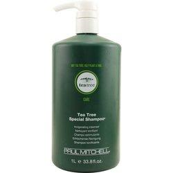 Paul Mitchell Tea Tree Special Shampoo - 33.8 Ounce