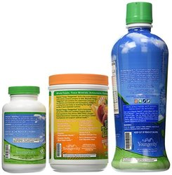 Healthy Body Start Pak 2.0 Liquid
