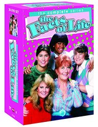 The Facts Of Life: The Complete Series