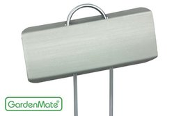GardenMate 25-Pack 11.5'' Metal Plant Label LARGE