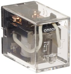 Omron General Purpose Relay Standard Type (LY2Z-AC100/110)