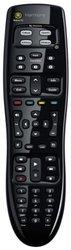 Logitech Harmony 350 All In One Remote For Universal Control Of Up To 8 Entertainment Devices, Programmable Remote