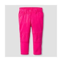 Circo Baby Girl's Jeggings - Pink - Size: 18M