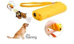 Ultrasonic Barking Repeller Dog Trainer