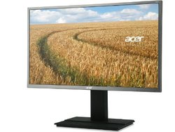 "Acer 32"" LCD Widescreen Monitor with Speakers (B326HUL)"