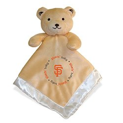 Baby Fanatic Security Bear Blanket, San Francisco Giants SFG701