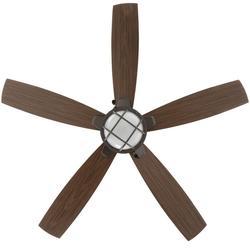 Hampton Bay Seaport 52 Quot Indoor Outdoor Ceiling Fan