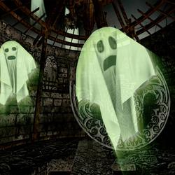 "WindowFX 2"" Halloween 6 Videos Classics Collection USB"