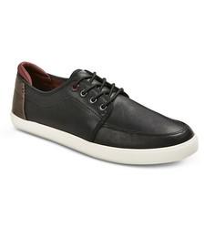 A+ Men's Eddie Sneakers - Gray - Size: 7
