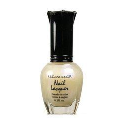 KLEANCOLOR Nail Lacquer 2 - Cream Pearl